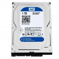 DISCO RIGIDO WESTERN DIGITAL 1TB BLUE SATA 3´5 WD10EZEX