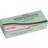 Grampo 6MM 106-6 Rocama 2892106610