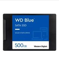 """SSD 500GB 2,5"""" BLUE SATA III 3D NAND WD WDS500G2B0A #"""